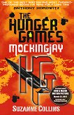 The Hunger Games -  Book 3: Mockingjay - Suzanne Collins -