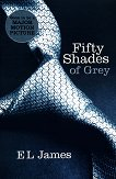 Fifty Shades of Grey - E. L. James -