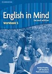 English in Mind - Second Edition: Учебна система по английски език : Ниво 5 (C1): Учебна тетрадка - Herbert Puchta, Jeff Stranks, Peter Lewis-Jones -