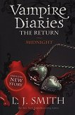 The Vampire Diaries - Book 7: The Return - Midnight - L. J. Smith - книга
