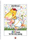 ABC for the very young - Ada Mitrani -