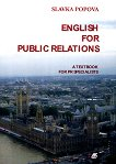 English for public relations - Slavka Popova -