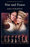 War and Peace - Leo Tolstoy -