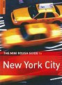 The Mini Rough Guide to New York City - Martin Dunford -