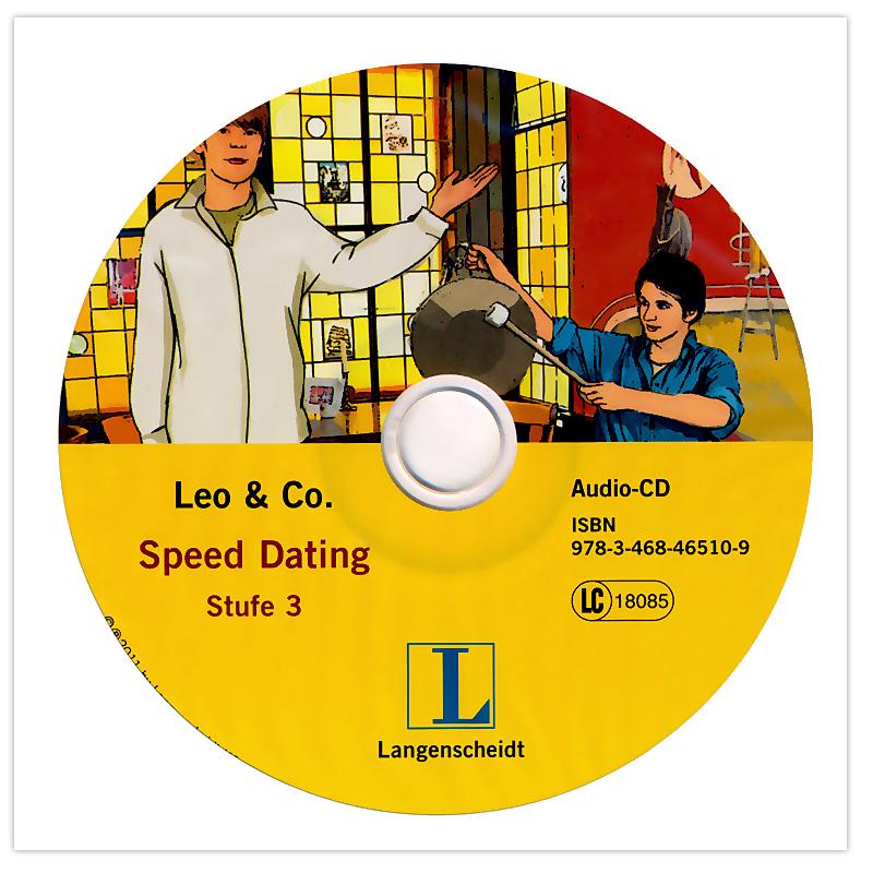 Dating auf die nächste Stufe