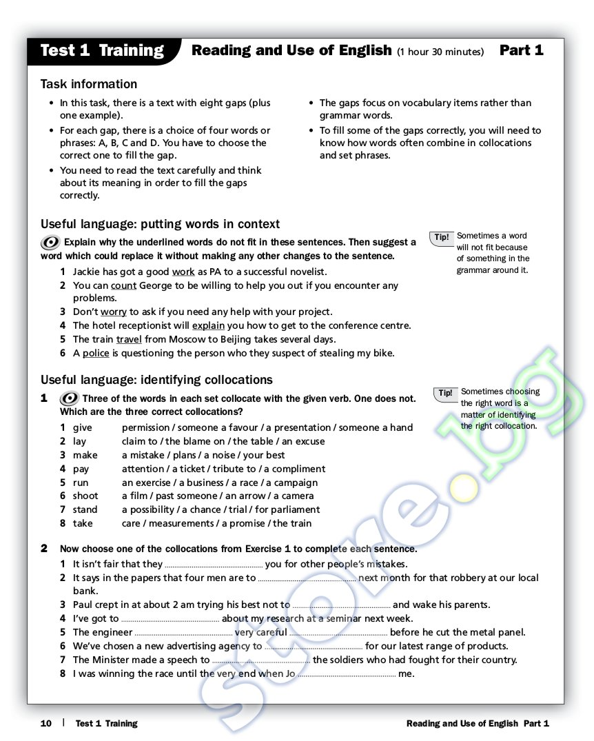 focus on vocabulary 2 answers pdf uploaded successfully Wwwcalstateedu/sas/documents/focusonenglishpdf csu focus on english – 2009 edition page 2 vocabulary in context.