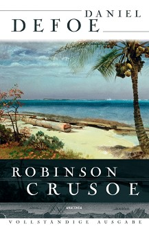 a reading report on robinson crusoe by daniel defoe Robinson crusoe by daniel defoe –review 'i enjoyed this book because you  didn't know what was going to happen the way the words are.